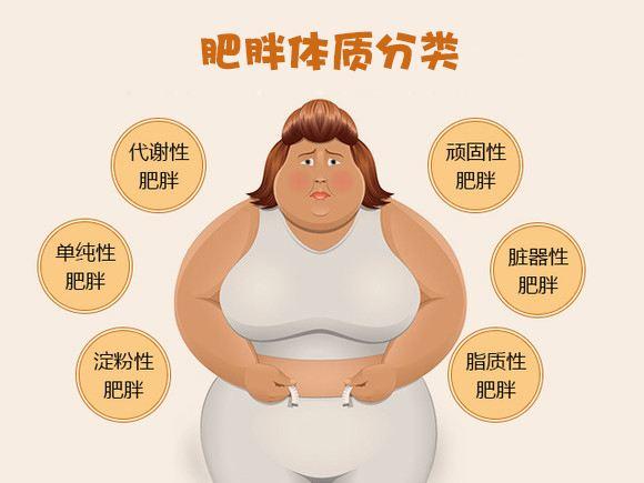 造成肥胖的原因 造成肥胖的原因有哪些? 肥胖原因