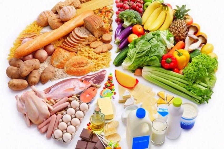 夏季一周减肥食谱