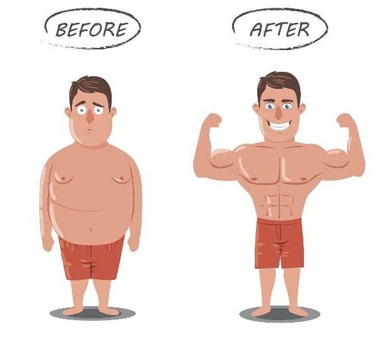 减肥方法 如何一个月减掉十五斤的减肥方法? 瘦身减肥方法