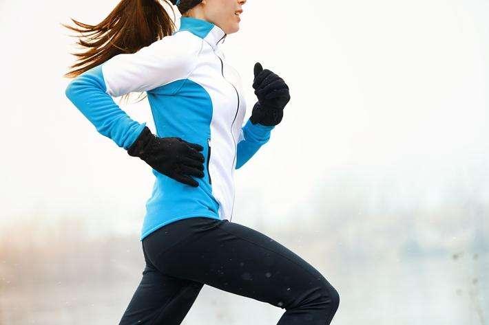 慢跑减肥注意事项