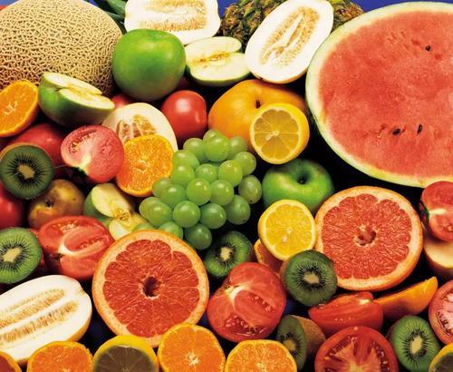 10种减肥水果