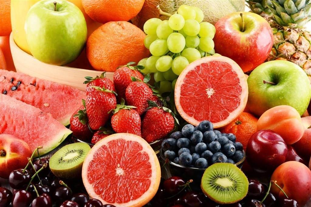 巧吃一种水果 让你想胖都难
