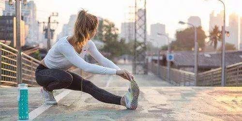 拉伸运动 减肥吃得少不如代谢好,提高代谢才是真谛 减肥误区