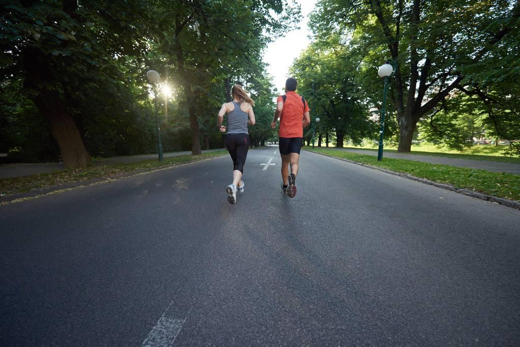 减肥运动 四大最消耗脂肪的运动 运动减肥