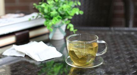 减肥茶 哺乳期是否能喝减肥茶 减肥茶