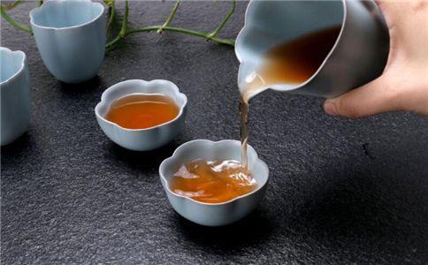 减肥茶 喝减肥茶拉肚子是怎么回事 减肥茶