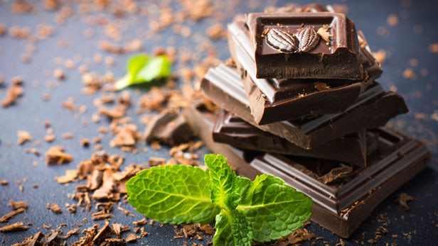 黑巧克力减肥 每天吃多少黑巧克力减肥? 减肥零食