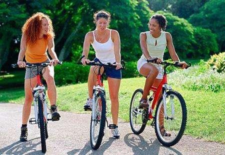 运动减肥方法 最好的运动减肥方法,健康又能瘦 运动减肥