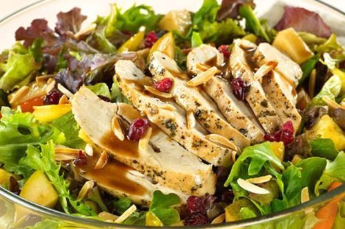减肥食谱方法 减肥食谱方法,助力瘦身好身材 减肥食谱