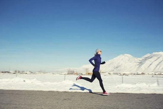 跑步一个月瘦了14斤 跑步一个月瘦了14斤,你要不要试一试 运动减肥