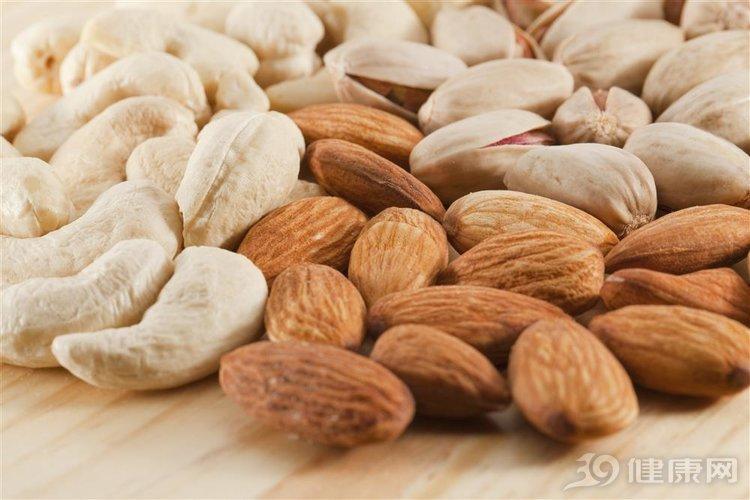 健身期间能够吃坚果嘛?有什么好处? 运动减肥 第3张