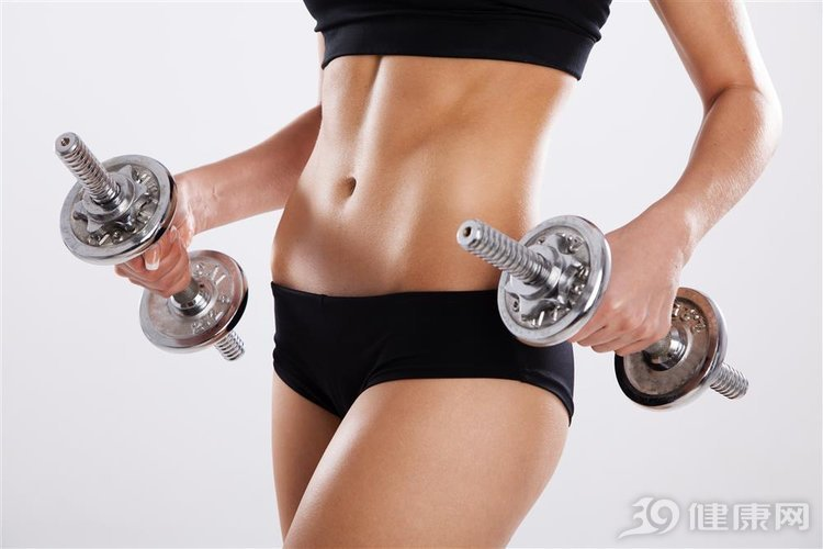 女孩子们的健身减肥计划如何设计? 运动减肥 第1张