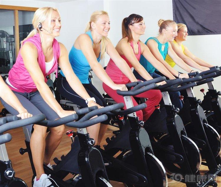 女孩子们的健身减肥计划如何设计? 运动减肥 第2张