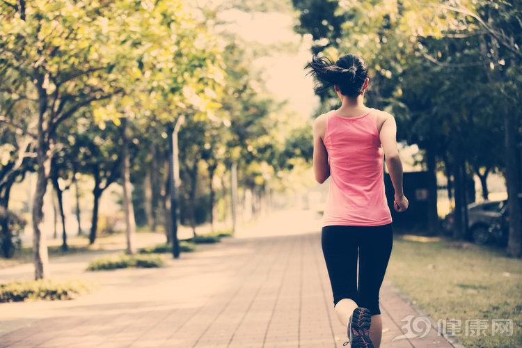 长跑可以减肥吗?什么时间点合适? 运动减肥 第1张