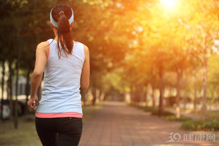 长跑可以减肥吗?什么时间点合适? 运动减肥 第2张