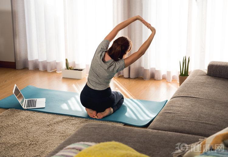 平板支撑帮助人们瘦哪里? 运动减肥 第2张