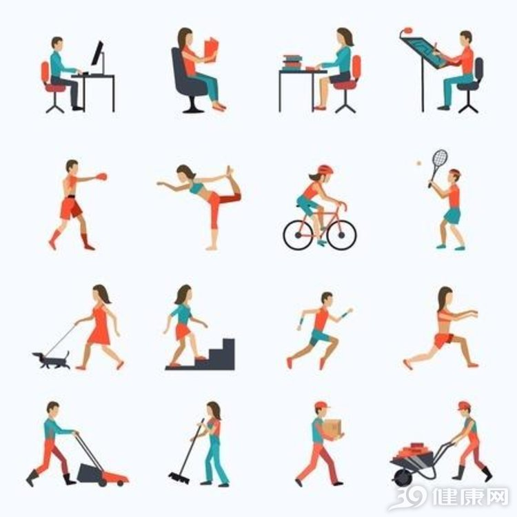 女生健身减肥的方法都有哪些? 运动减肥 第1张