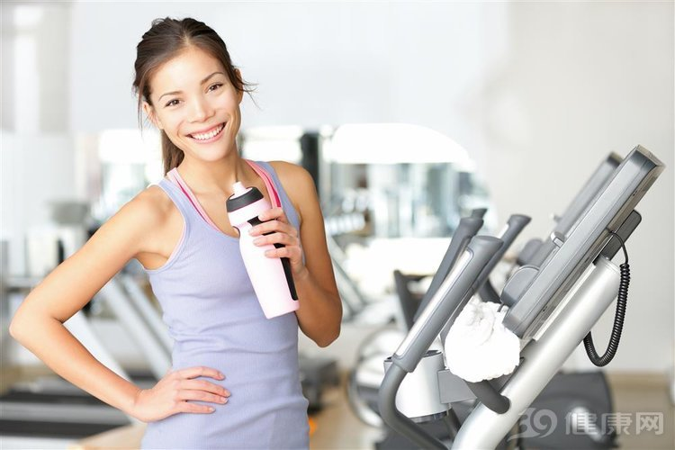女孩子们在健身房做什么运动比较好呢? 运动减肥 第2张