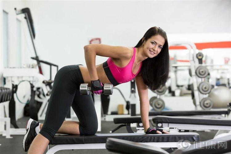 女孩子们在健身房做什么运动比较好呢? 运动减肥 第3张