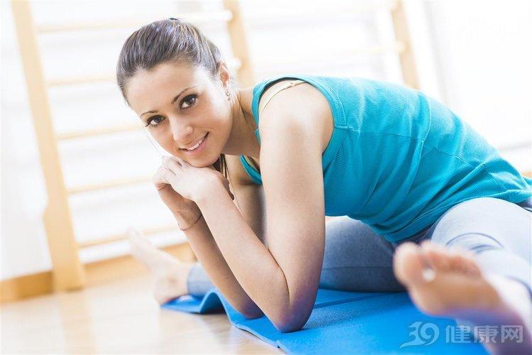 仰卧板可以帮助女生们减肥练腹肌嘛? 运动减肥 第3张