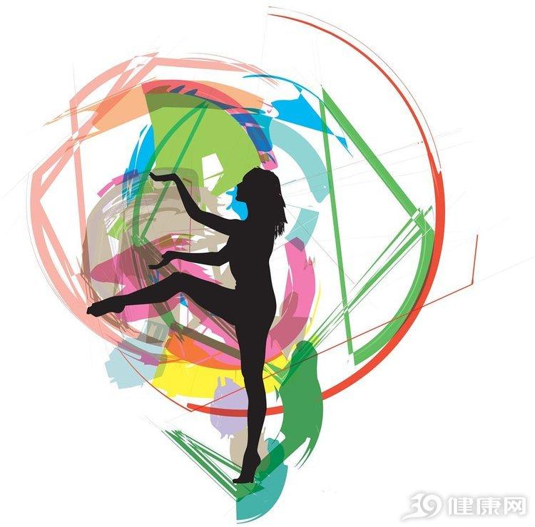 跳舞毯减肥又塑形,不妨试一试? 运动减肥 第3张