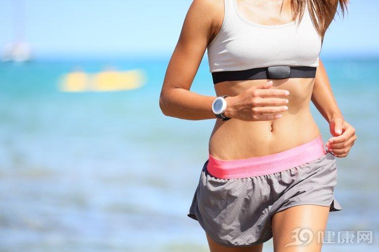 早上爬山帮助人们减肥的哦 运动减肥 第2张