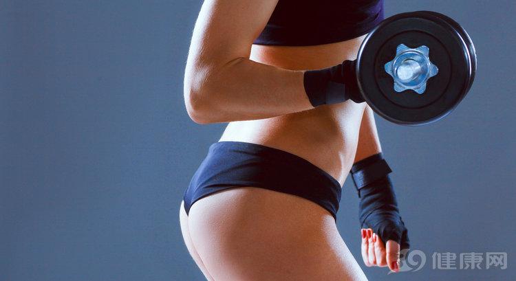 波比跳的减肥原理是什么? 运动减肥 第3张