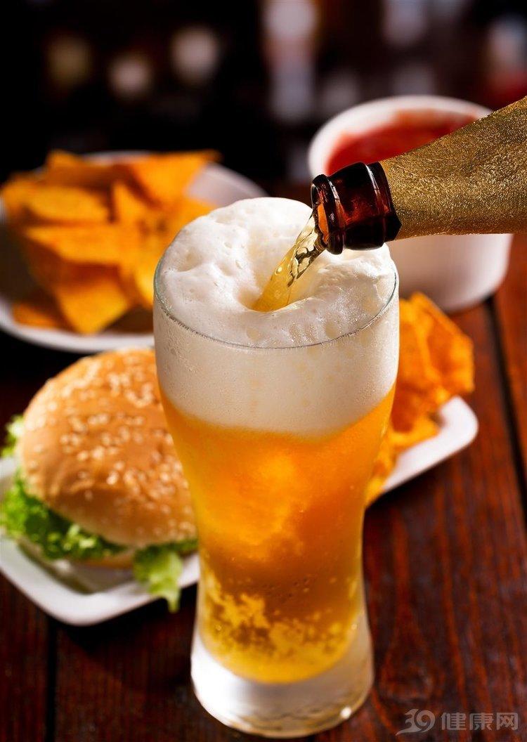 喝酒后可就不要运动减肥了,有危险 运动减肥 第3张