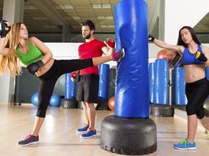 瘦手臂的最快方法 力量训练终结粗手臂 瘦臀 第1张