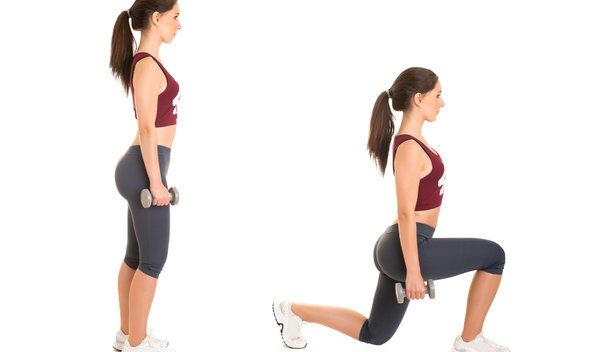 每天五分钟 修炼出紧致臀部! 瘦臀 第2张