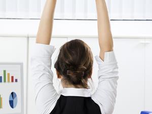 胳膊粗壮怎么减 六招练出美臂 瘦臀 第1张