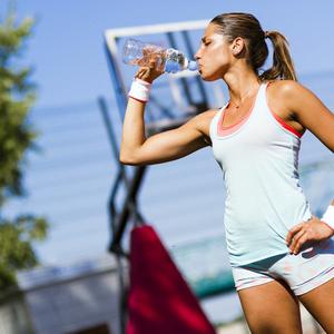 手臂减肥最有效方法:椅子手臂操 瘦臀 第1张