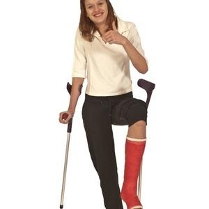 手臂减肥最有效方法:椅子手臂操 瘦臀 第6张