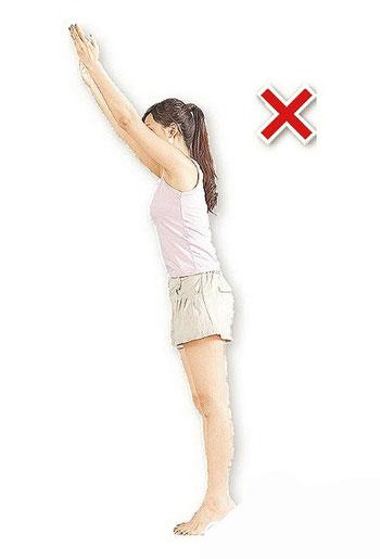 轻松瘦手臂 坚持一个动作(图) 瘦臀 第5张