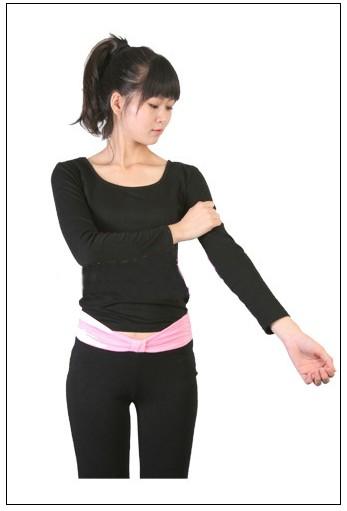 每天10分钟按摩操轻松瘦臂 每天10分钟按摩操 甩掉蝴蝶袖轻松瘦臂 瘦臀
