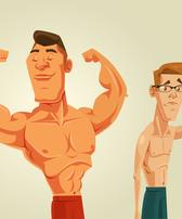 4种瘦臂运动 纤纤细臂这样练出来 瘦臀 第4张