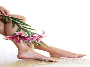 org_2278124.jpg 怎样瘦腿最快最有效?泡脚按摩+运动 瘦腿