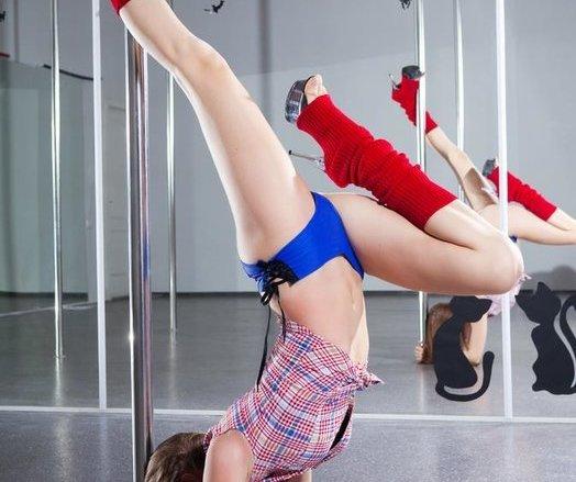 炮弹式瑜伽 消除腹部脂肪解便秘 瑜伽减肥 第1张