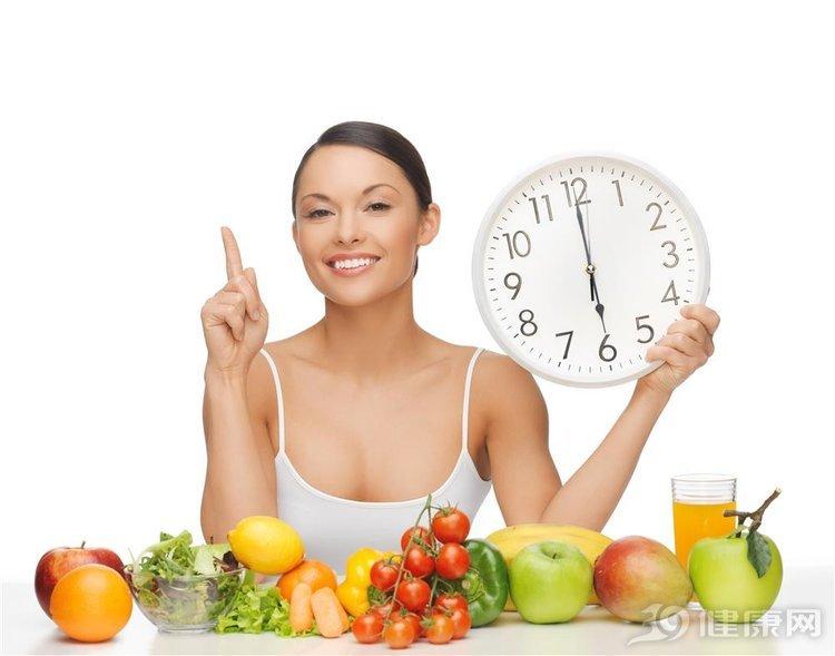 吃三天苹果,到底能不能减肥? 水果减肥 第1张