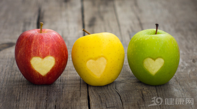 吃三天苹果,到底能不能减肥? 水果减肥 第3张