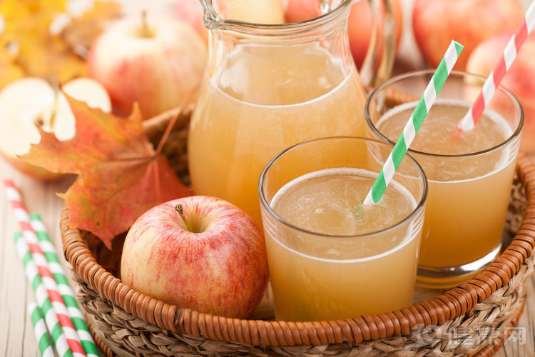果醋来减肥,要知道这些常识 水果减肥 第2张