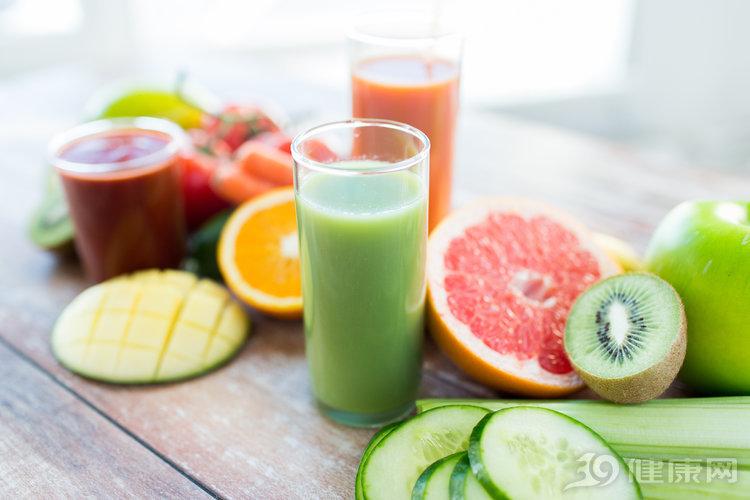 青汁减肥到底是好还是不好? 水果减肥 第3张