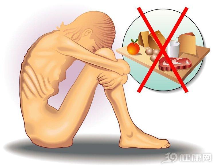 节食减肥对身体有什么伤害的呢? 瘦身减肥方法 第3张