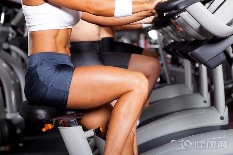骑自行车,是一项非常好的减肥运动!但正确姿势你要知道 运动减肥 第2张