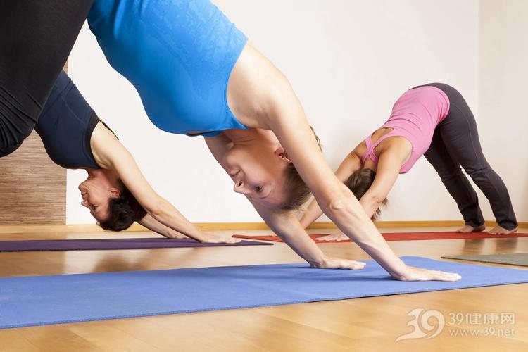 瑜伽可以减肥吗 空中瑜伽可以减肥吗?空中瑜伽减肥体式教程 瑜伽减肥