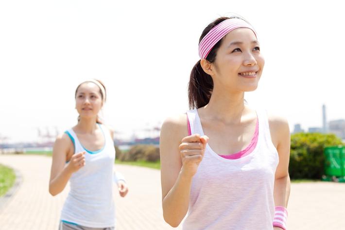 比跑步有趣的三种有氧锻炼 运动减肥 第1张