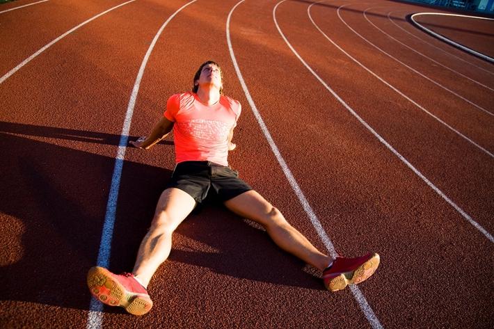 为什么越跑越胖呢 运动减肥 第1张
