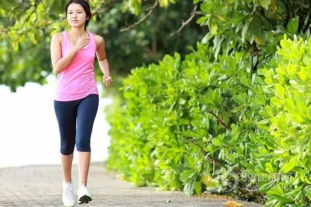 正确减肥方法 慢跑30分钟最有效 运动减肥 第1张