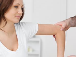 瘦手臂的方法 手臂太粗如何驾驭无袖衫,学会瘦手臂的方法 瘦手臂