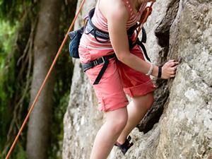 瘦身必备有氧运动 中等强度最适合 运动减肥 第1张